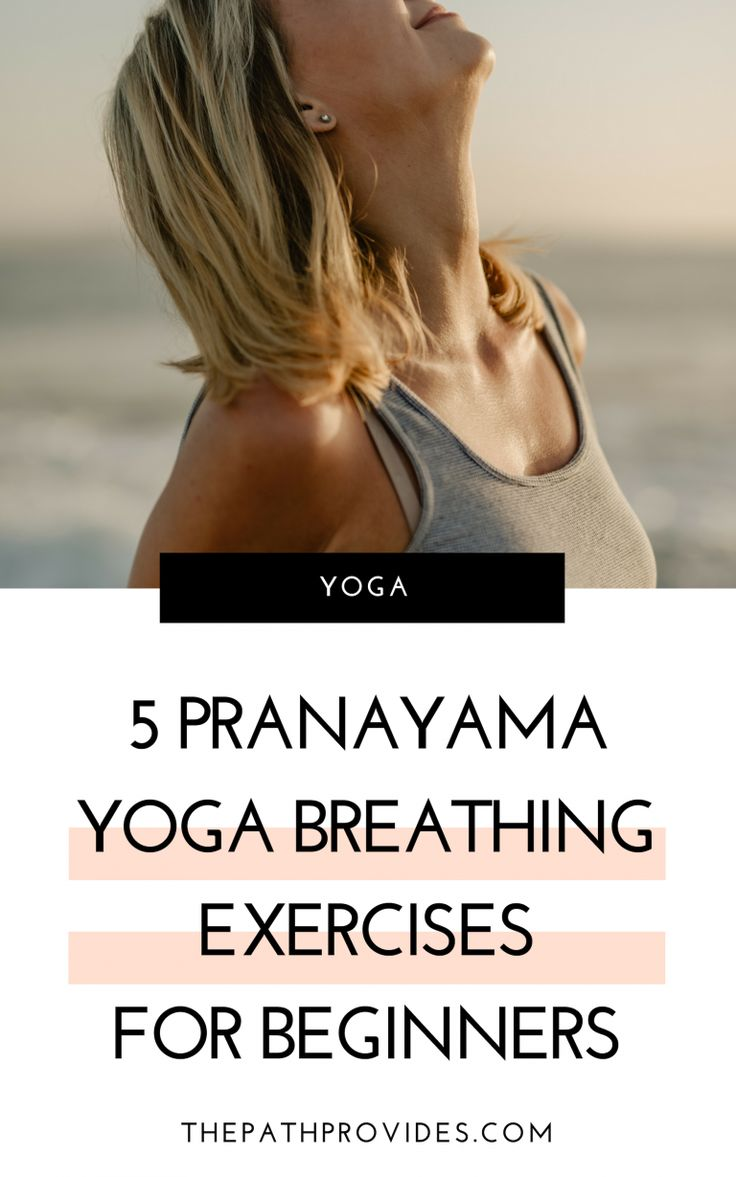 5 Pranayama Yoga Breathing Exercises for Beginners – MINDFULNESS
