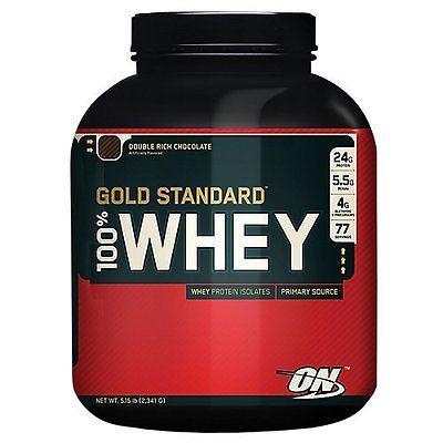 Optimum Nutrition 100% Whey Protein Shake, (18) 8.5oz Shakes 20g Protein