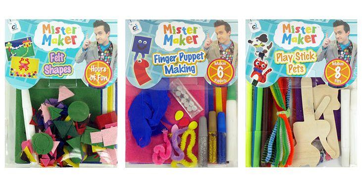 30 best craft for kids images on pinterest craft kits for Best craft kits for kids