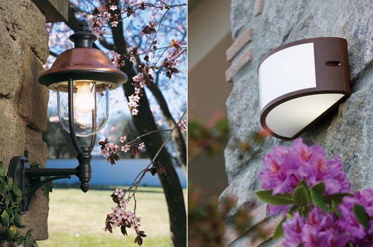 Luci da giardino e illuminazione per esterni Sovil