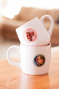 Creative Company   Photocraft: Memorable mugs