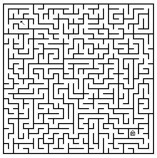 Jeu Labyrinthe : labyrinthes en ligne ou à imprimer pour enfants et grands - coloriage Les_derniers_labyrinthes/labyrinthe jeu imprimer 2