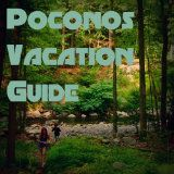 Poconos with Kids: 50 Best Things to Do on a Poconos PA Family Vacation - Jim Thorpe, Milford, Tannersville, East Stroudsburg, Lake Wallenpaupack,Mt Pocono, Lake Harmony | Mommy Poppins Family Travel