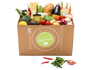 Discover our Food Boxes   Fresh Food Delivery   HelloFresh