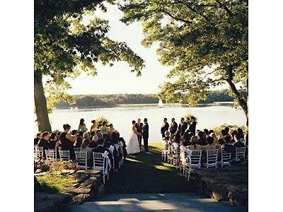 Wainright House Rye, NY Wedding Venue Westchester Weddings 10580
