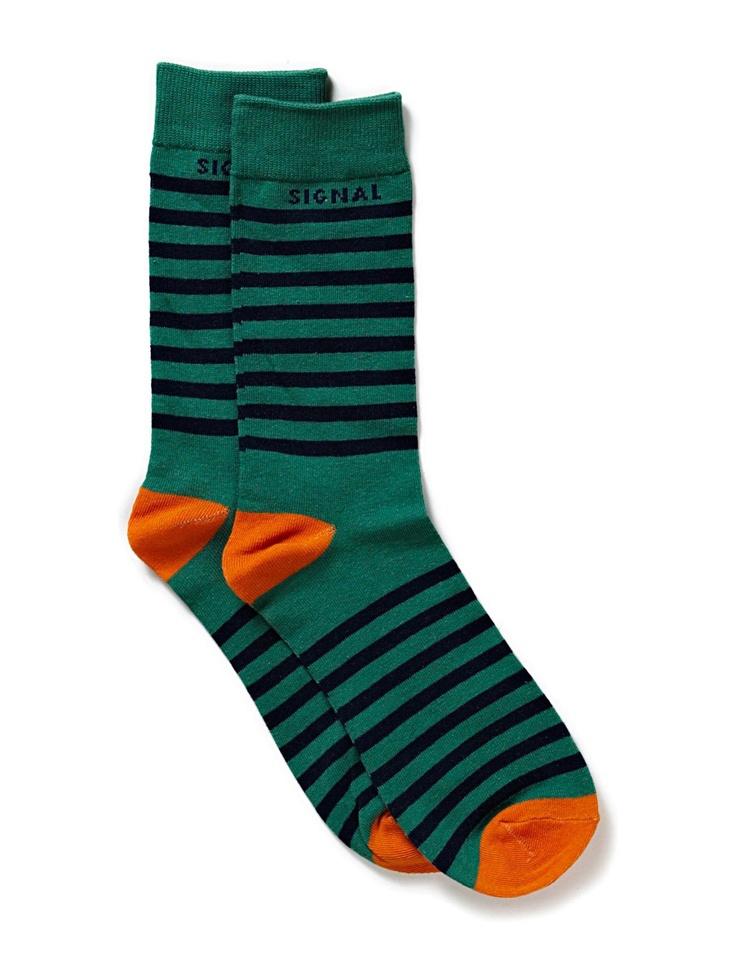 Signal - KAMO sock