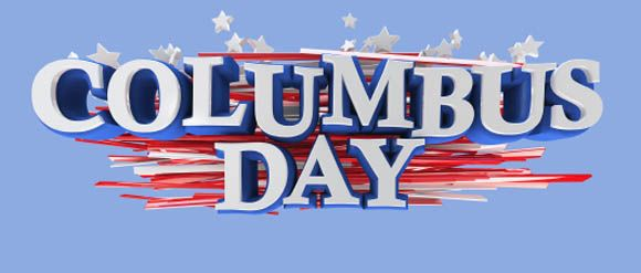 Columbus Day 2014 Images
