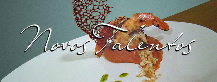 NOVOS TALENTOS #2: Carol Sales diz que seu sonho é fazer as pessoas felizes por meio da gastronomia