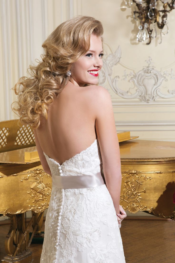 21 best Brautkleider images on Pinterest | Wedding frocks, Short ...