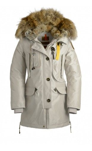 Parajumpers Kodiak Woman Sand