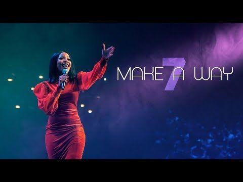 Spirit Of Praise 7 Ft  Mmatema - Make A Way Gospel Praise