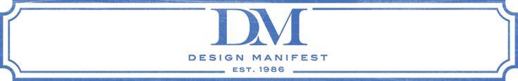 Design Manifest | Design. Build. Renovate. Renew. Full service Interior Design and Construction Firm