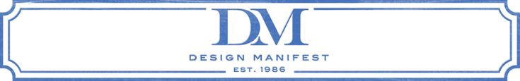 Design Manifest | Design. Build. Renovate. Renew. Full service Interior Design and Construction Firm