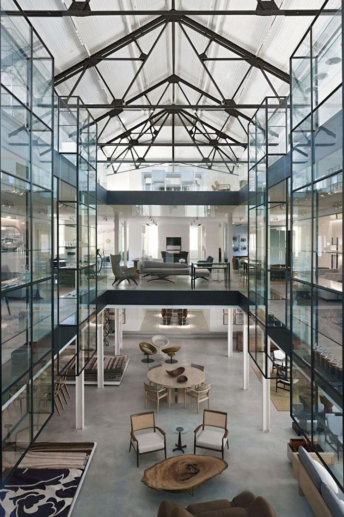 The Cool Hunter - Offices