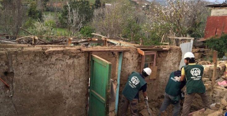 Magistrado agradece intervención de ONG adventista tras terremoto en Chile - http://adventistnewsonline.com/magistrado-agradece-intervencion-de-ong-adventista-tras-terremoto-en-chile/ #Adventista, #Agradece, #Chile, #Intervención, #Magistrado, #Terremoto, #Tras #adventist #adventista #adventistnews