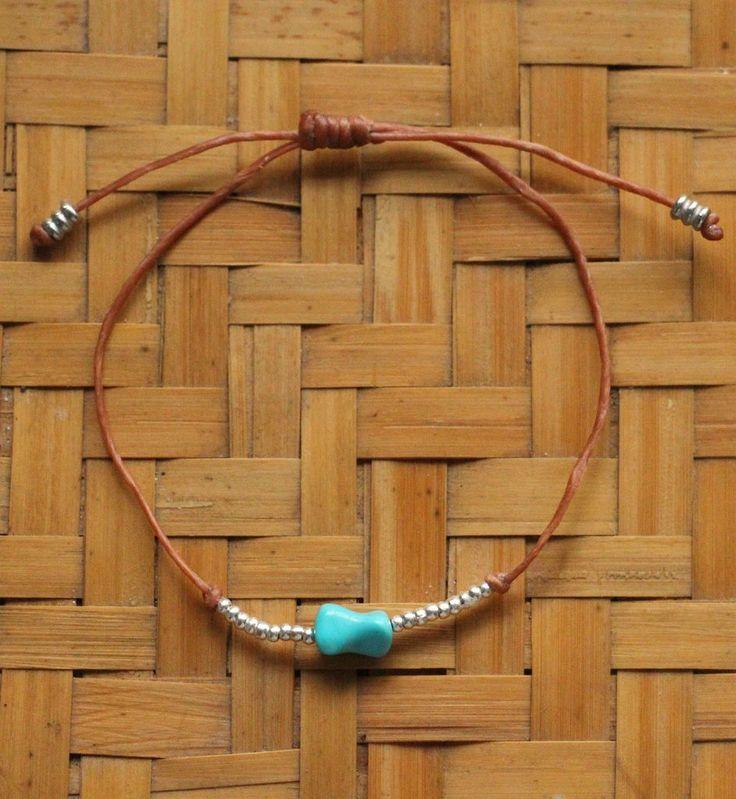 Indah Bracelet Dust & Silver