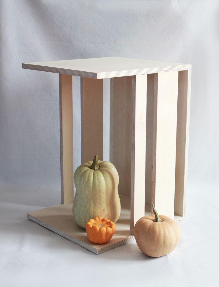 """Стол журнальный приставной №107""""чистый"""" стол из дерева,столик для завтрака,мебель из дерева,современная мебель"""