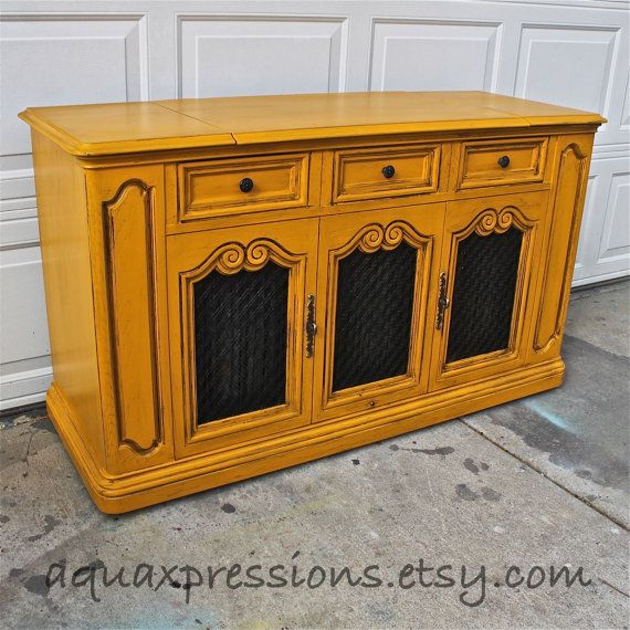 57 best RePurposed Stereo Cabinets images on Pinterest | Stereo ...
