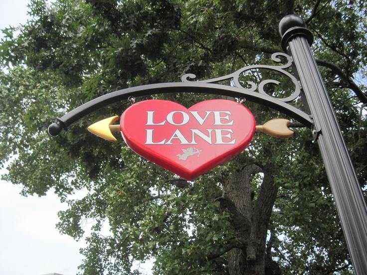 Love Lane Mattituck