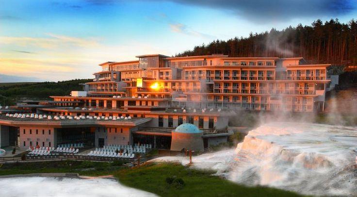 Képriportban mutatjuk az ország tíz legszebb medencéjét! | Gyógyvizek.hu - Magyarország Gyógy- és Strandfürdői egy helyen! Egerszalókon a Saliris Resort Spa & Gyógy- és Termálfürdő