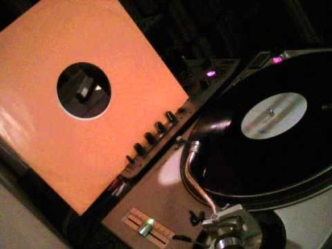 """Section 25 - Looking from a Hilltop 12"""" [Megamix]"""