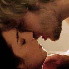 Image: 25+ Best Ideas about Passionate Kiss Gif on Pinterest ...