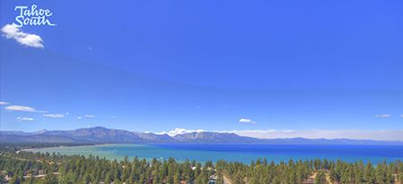 Dreaming of a destination wedding with views like this? Choose South Lake Tahoe, for stunning views of Lake Tahoe and the surrounding mountains. Whatever your season, South Lake Tahoe weddings are always an event to remember. #destinationwedding #Tahoewedding www.tahoeweddingsites.com