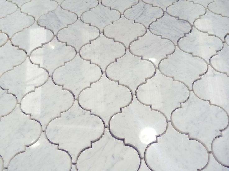 Florence Bianco Marble Floor #armatile #marble #original #manufacture