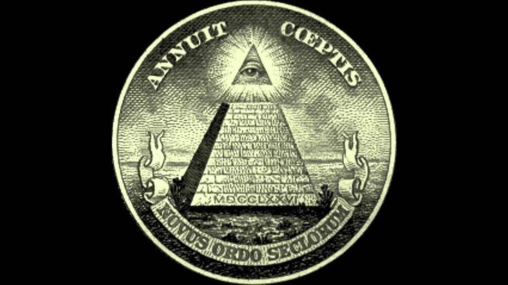 Кто правит миром? Иллюминаты и Масоны раскрыли свои секреты.