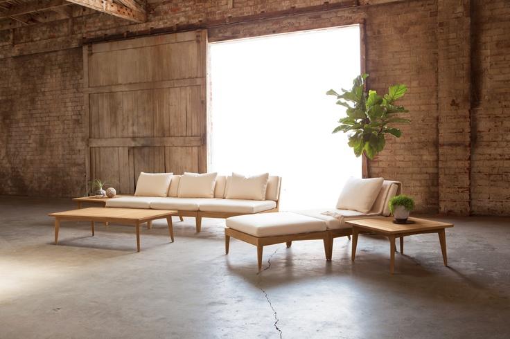 Modern Outdoor Furniture Miami Best Decorating Inspiration