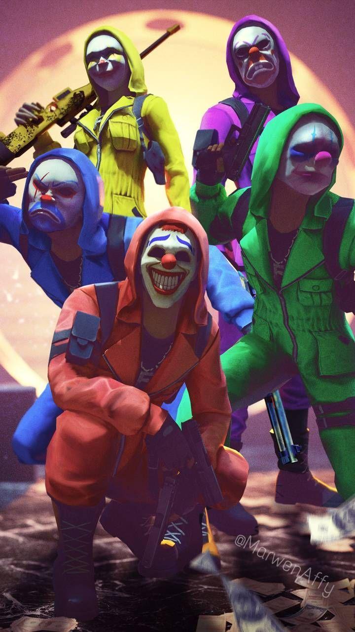 Free Fire Personagens Wallpapers Para Celular E Pc Papeis De Parede De Jogos Fundos Para Jogos Imagem De Jogos