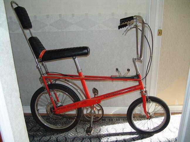 Fastback Mach 2 Bike Vehicles Bicycle