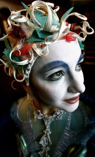 Alegria Cirque du Soleil Pictures: A Preview