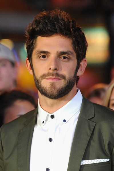 Thomas Rhett Photos - 2015 CMT Music Awards - Show - Zimbio