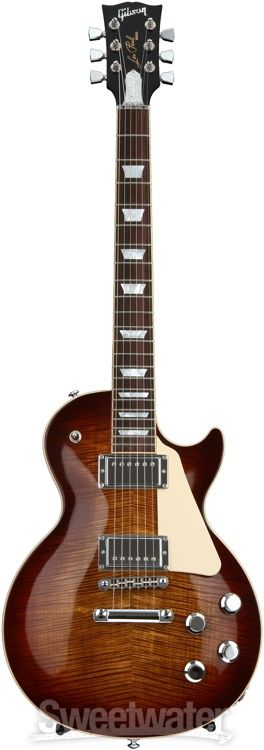 Gibson Les Paul Standard 2017 HP - Bourbon Burst image 2