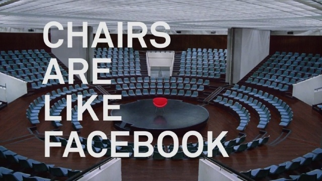 Video: Primera campaña publicitaria de Facebook