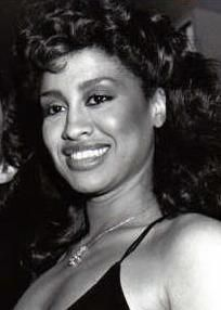 Phyllis Hyman was such a classy talented lady rest in peace ...