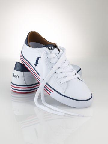 Harvey Sneaker - Polo Ralph Lauren Sneakers - RalphLauren.com