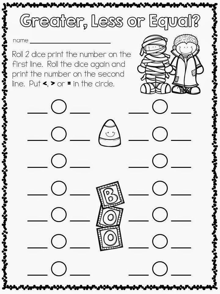 13 best Greater than less than images on Pinterest | Math ...