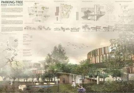 Drawing architecture presentation ideas 49 ideas