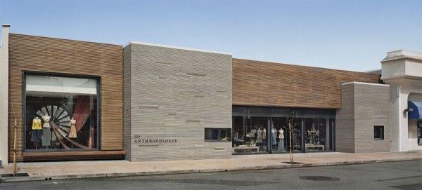 Anthropologie Burlingame by EOA Elmslie Osler Architect – Interior Design, Design News and Architecture Trends