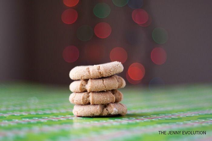 Soft Ginger Cookies Recipe | The Jenny Evolution