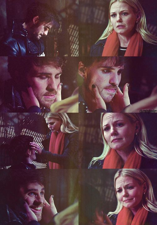 once upon a time captain hook fanfiction Once upon a time, snow white fell in love with prince charming, and blah, blah, blah everyone knows that story this list is about snow white and prince charming's daughter, emma swan, and her own epic love story with none other than captain hook, aka killian jones.