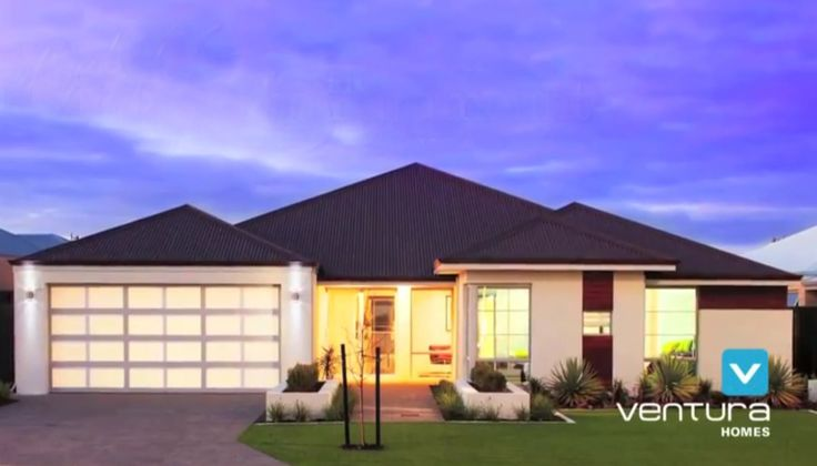 The Paramount | Home Builders Perth | Display Homes | Ventura Homes