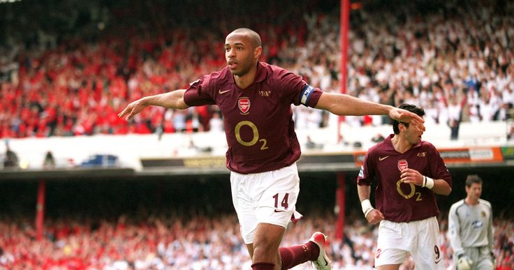 I got:  89% on Can you match Thierry Henry's celebration with the goal?
