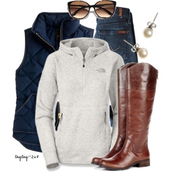 site for 60% off #north #Face and nikes for sale! North Face - I actually like this outfit! I want tiffany Blue jacket.