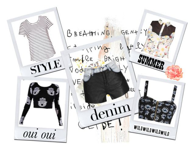 """""""So many possibilities"""" by styligion on Polyvore"""