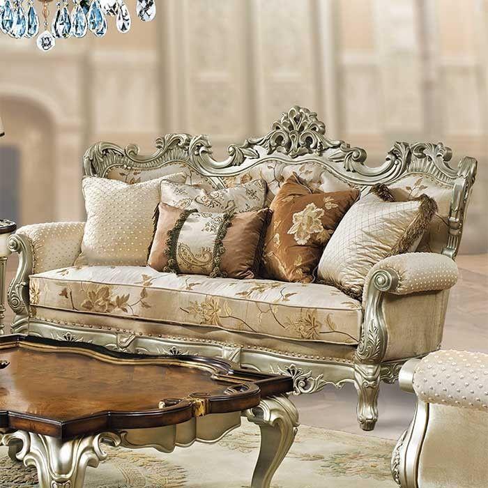 Best 25+ Silver sofa ideas on Pinterest Silver velvet sofa, Pink - barock mobel versailles sofa