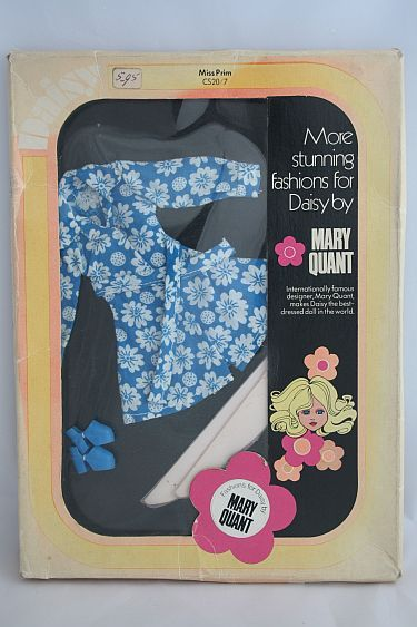 Fashion Diary Fashions - The Ultimate Daisy Page Miss Prim