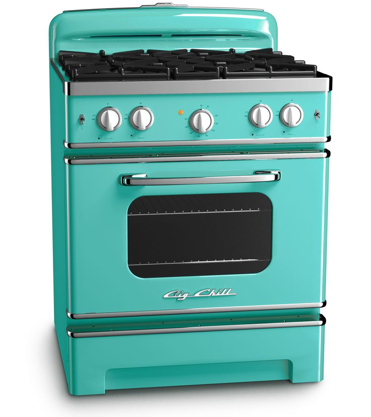 I don't know if this would work as well as other ovens, but I love the look so much.